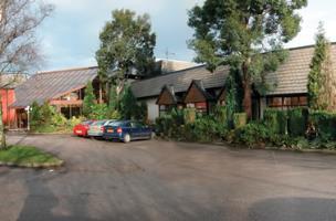 Britannia Wigan Hotel
