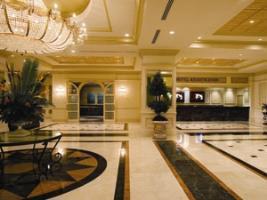 Hotel Horseshoe Tunica
