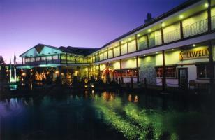 Hotel Holiday Inn Resort The Lodge At Big Bear Lake