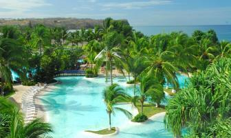 Hotel Doubletree By Hilton Central Pacific All Inclusive