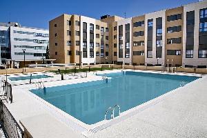 Apartamentos Compostela Suites