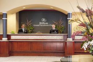Hotel Hilton Grand Vacations On Paradise
