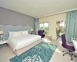 Hotel Jannah Resort & Villas Ras Al Khaimah