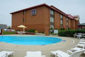 Hotel Best Western Luxbury Inn