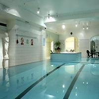 Hotel Britannia Sachas