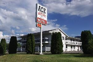 Hotel Ace Western Motel - Standard