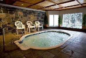 Hotel Rundlestone Lodge - Standard