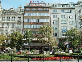 Hotel Ramada Prague City Centre