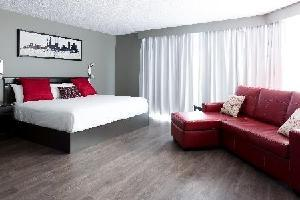 Hotel Universel Alma - Standard