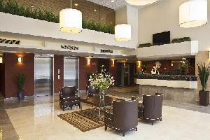 Hotel Lord Berri Montreal - Standard Cb
