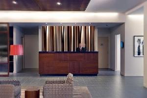 Hotel Novotel Montreal Aeroport - Standard