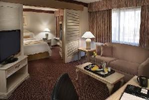 Hotel Edward Village Markham - Delta Room (formerly Delta Markham)