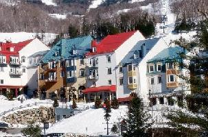 Hotel Les Suites Tremblant Place Saint Bernard - Studio (1 Double Bed + 1 Sofa Bed)