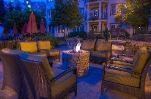 Hotel Marriott Residence Inn Tremblant - Studio Ab