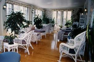 Hotel Auberge Du Parc Inn - Standard