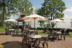 Hotel Auberge Du Lac Saint Pierre - Standard