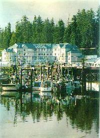 Hotel Quarterdeck Inn & Marina Resort - Standard