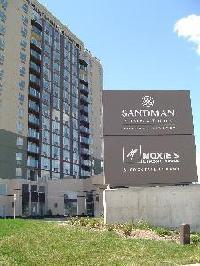 Hotel Sandman Signature Toronto Airport - Standard