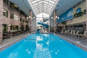Hotel Rimouski Suites Et Centre De Congres - Standard