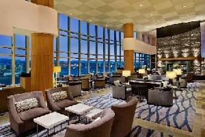 Hotel Fairmont Vancouver Airport - Fairmont Room