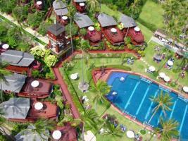 Hotel Imperial Boat House Beach Resort, Ko Samui