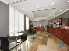 Hotel Best Western Plus Avita Suites