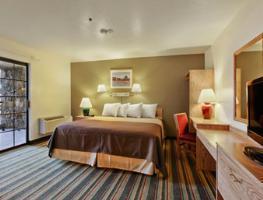 Hotel Super 8 Las Vegas