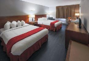 Hotel Howard Johnson Quebec - Standard Cb