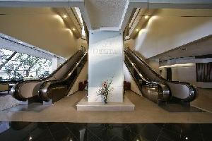 Hotel Delta Quebec - Club Room Cb