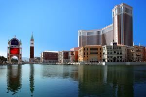 Venetian Macao Resort Hotel