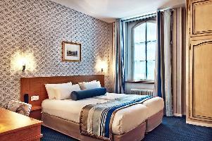 Hotel Romance Malesherbes By Patrick Hayat