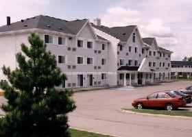 Hotel Lakeview Inn And Suites Bathurst - Standard Cb