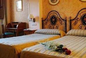 Hotel Condesa De Chinchon