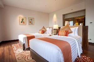 Hotel Royal Tulip Saranam Resort & Spa