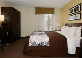 Hotel Sleep Inn Fayetteville