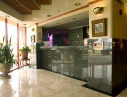 Hotel Ramada Inn Commerce/los Angeles Area