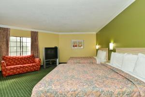 Hotel Americas Best Value Inn & Suites Lax
