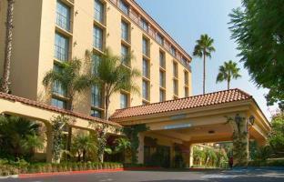 Hotel Embassy Suites Arcadia