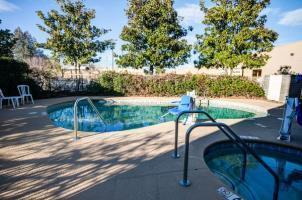 Hotel Comfort Inn Redding