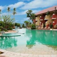 Hotel Bella Villa Cabana