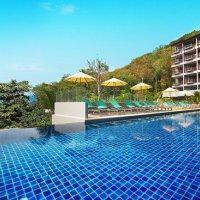 Hotel Krabi Chada Resort