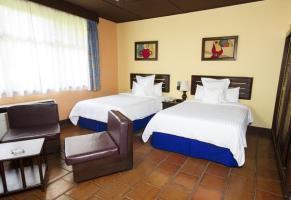 Hotel Barcelo Montelimar Beach All Inclusive