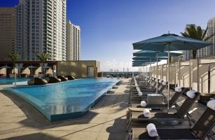 Hotel Epic Miami