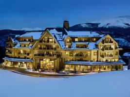 Hotel Crystal Peak Lodge