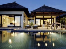 Hotel The Pavilions Phuket