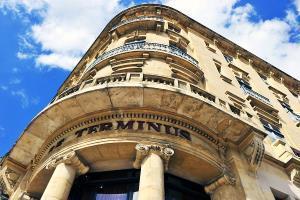 Hotel Du Soleil Terminus