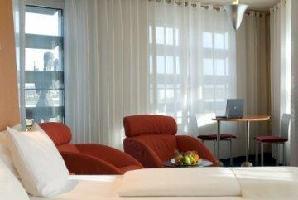 Hotel Art'otel Dresden