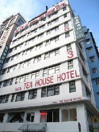 Bridal Tea House Hotel Anchor Street