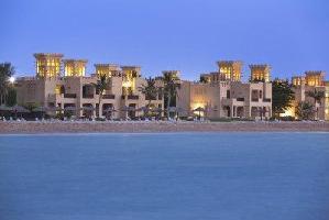 Hotel Hilton Al Hamra Beach And Golf Resort