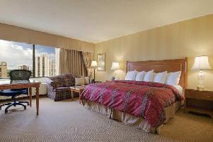 Hotel Hilton London Ontario